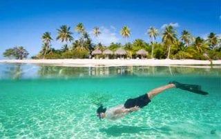 10 Pantai Terbaik Dunia 11 Finansialku