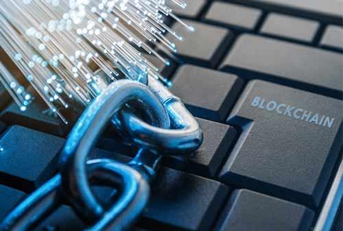 Amankah Penggunaan Blockchain?