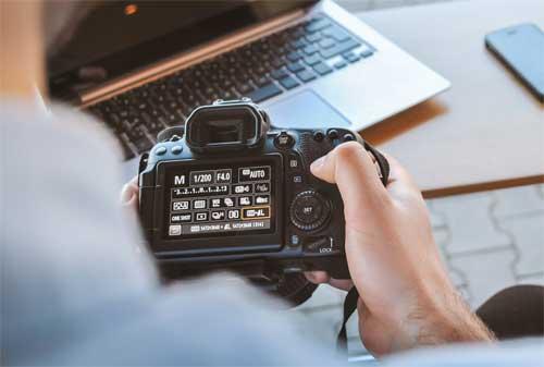 Bisnis Kreatif Mahasiswa 03 Fotografer - Finansialku