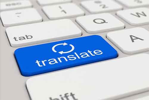 Bisnis Kreatif Mahasiswa 06 Penerjemah - Finansialku
