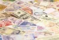 Definisi pasar valuta asing