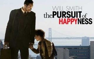 Film The Pursuit of Happyness 01 - Finansialku