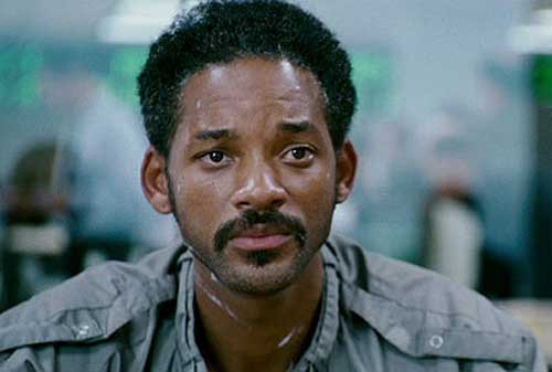Film The Pursuit of Happyness 02 - Finansialku