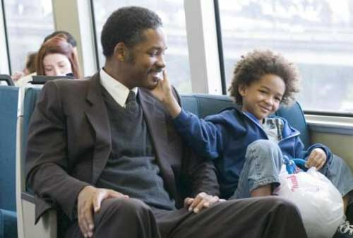 Film The Pursuit of Happyness 05 - Finansialku
