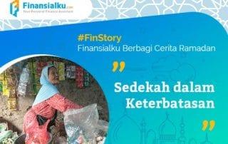 Finansialku Berbagi Cerita Ramadan Nenek Aisyah - 00 Finansialku