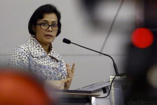 Gunakan APBN, Sri Mulyani Investasikan Rp2,1 Triliun ke Lima Lembaga Keuangan Internasional