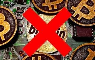 Inilah Alasan Berhenti Investasi Bitcoin yang Saya Pertimbangkan! 01 - Finansialku