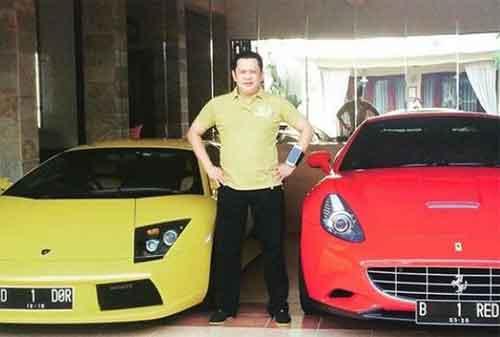 Jurus Ampuh Mengatur Keuangan Bagi Orang yang Hobi Koleksi Kendaraan 03 Bambang - Finansialku