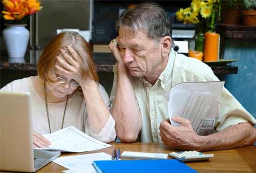 Karyawan Tidak SiapMenghadapi Pensiun. Ini Penjelasannya - 1 Finansialku