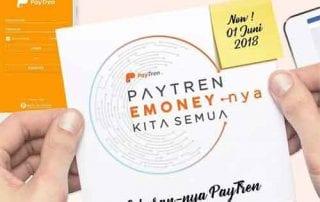 Kembangkan Bisnis E-Money, Paytren Kantongi Izin BI 01 - Finansialku