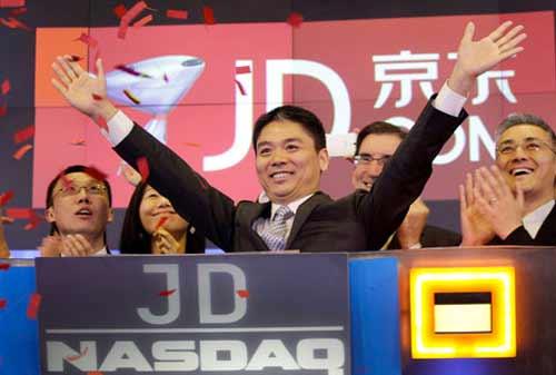 Kisah Sukses Richard Liu Qiang Dong 4 Finansialku