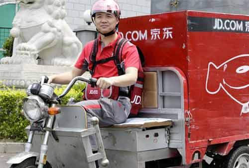 Kisah Sukses Richard Liu Qiang Dong 5 Finansialku