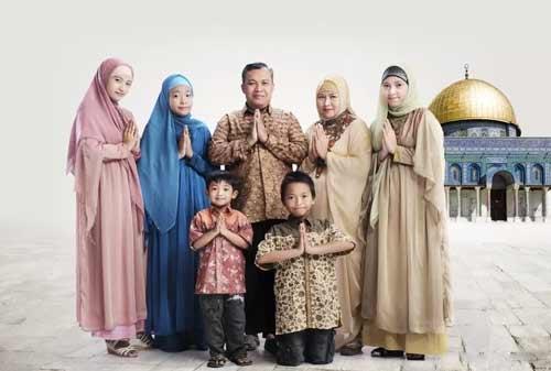 Kumpulan Kata Kata Mutiara Ucapan Selamat Hari Raya Idul Fitri