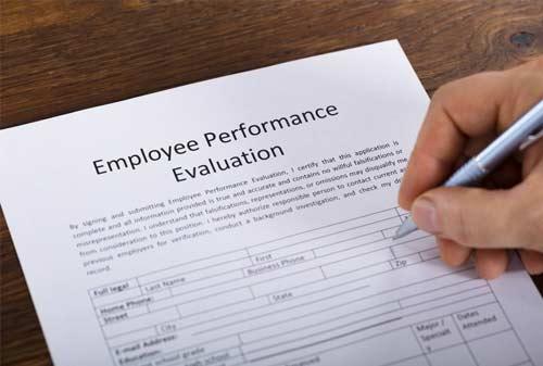 Metode Penilaian Prestasi Kerja (Performance Appraisal) 2 Finansialku