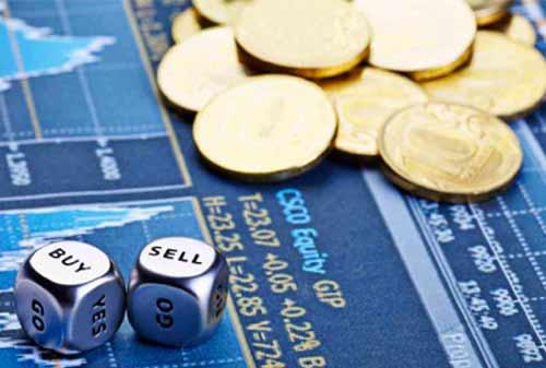 Mitos di Pasar Modal, Perlukah Kita Percayai 03 Finansialku