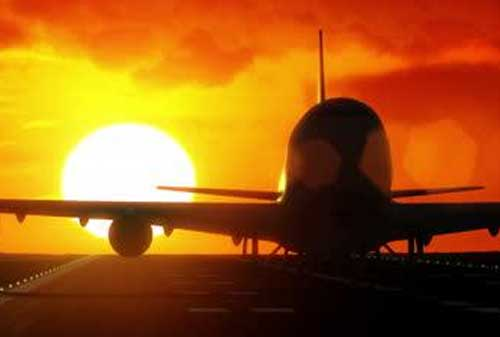 Promo Tiket Mudik Lebaran 04 Penerbangan Pesawat - Finansialku