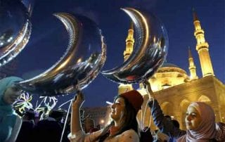 Ramadan di Dunia 01 - Finansialku