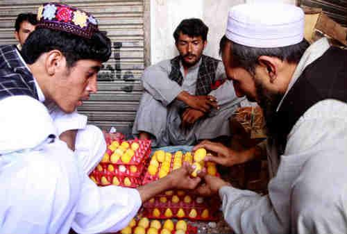 Tradisi Unik Lebaran di Dunia 03 Afghanistan - Finansialku