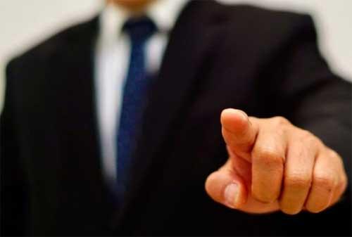 14 Kepribadian Pemimpin yang Akan Mengurangi Performasi Anda Sebagai Seorang Manajer 02 - Finansialku