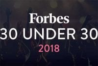30 Under 30 Forbes 2018 01 - Finansialku