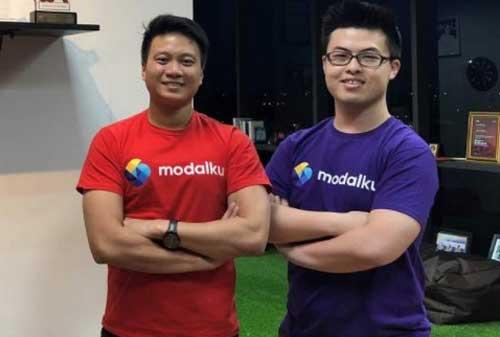30 Under 30 Forbes 2018 03 Reynold Wijaya dan Iwan Kurniawan - Finansialku