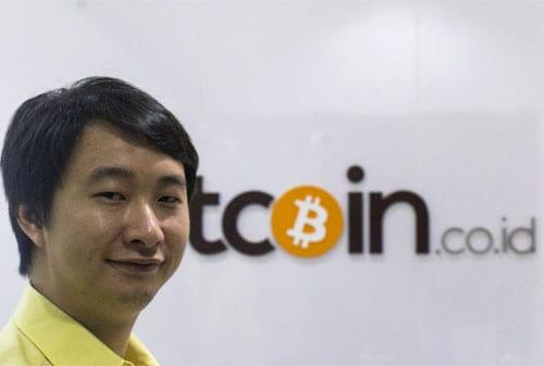 ATM Bitcoin - Oscar Darmawan 05 Finansialku
