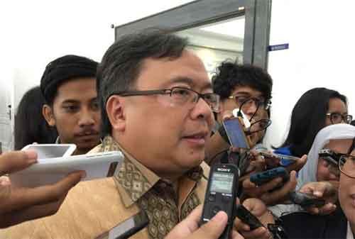 Anggaran Asian Games 2018 05 Bambang Brodjonegoro - Finansialku