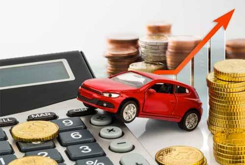 BI Rate Naik, Efek Positif Bagi IHSG Hanya Sementara, Kredit Kendaraan Dipastikan Naik