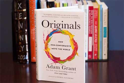 Buku Kepemimpinan yang Direkomendasikan 09 - Finansialku
