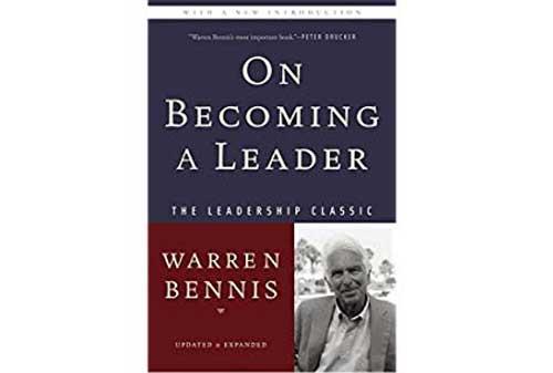Buku Kepemimpinan yang Direkomendasikan 14 - Finansialku