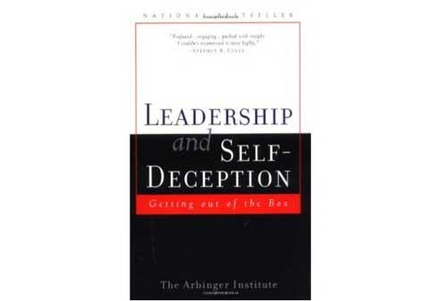 Buku Kepemimpinan yang Direkomendasikan 15 - Finansialku