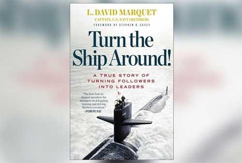 Buku Kepemimpinan yang Direkomendasikan 16 - Finansialku