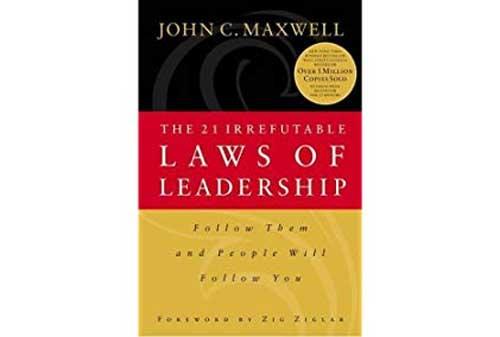 Buku Kepemimpinan yang Direkomendasikan 17 - Finansialku