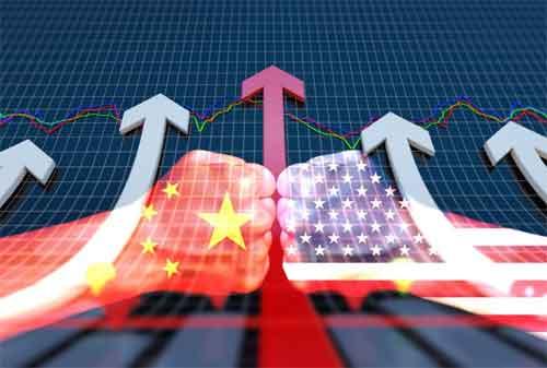 Bursa Asia Waspada Perang Dagang China Dan Amerika 01 - Finansialku
