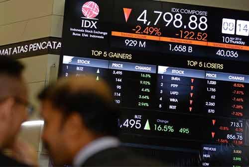 Bursa Efek Indonesia Menetapkan Siklus Penyelesaian T+2, Apa Manfaatnya Bagi Investor?