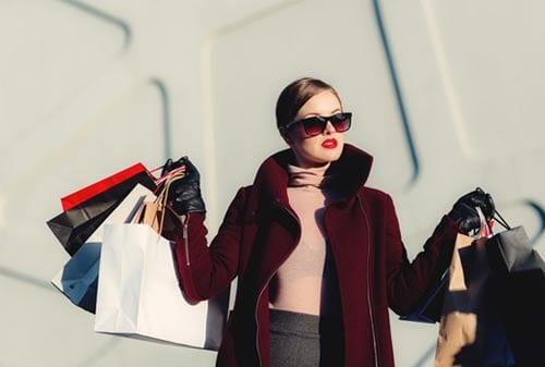 Terbebas Dari Konsumerisme, Ini Cara Ampuh Mengatasi Shopaholic!!