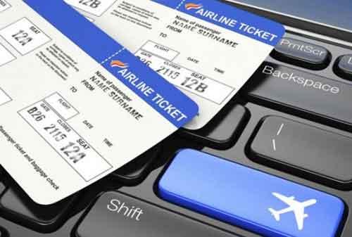 Cara Menyiasati Tiket Pesawat Naik Supaya Liburan Tetap Hemat 01 Finansialku