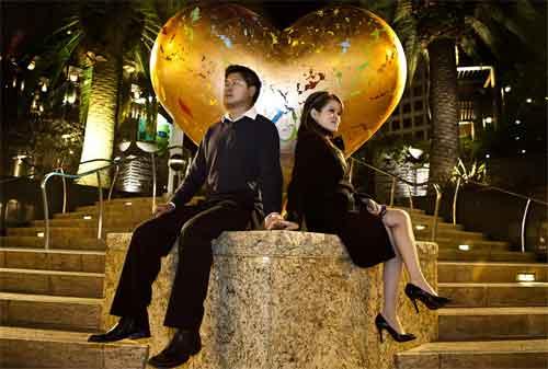 Cobaan Keuangan Sebelum Menikah 02 Pasangan - Finansialku