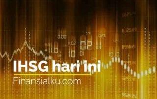 IHSG Hari Ini 02 - Finansialku