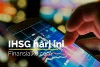 IHSG Hari Ini 04 - Finansialku