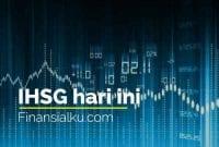 IHSG Hari Ini 05 - Finansialku