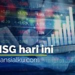 IHSG Hari Ini 09 - Finansialku