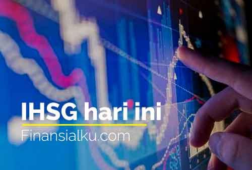 IHSG Hari Ini 11 - Finansialku
