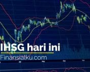 IHSG Hari Ini 18 - Finansialku