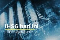 IHSG Hari Ini 19 - Finansialku