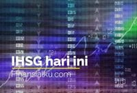 IHSG Hari Ini 30 - Finansialku
