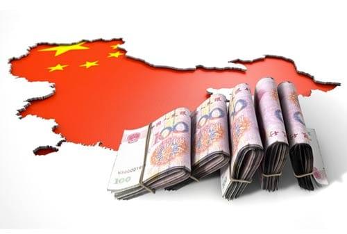 Industri Fintech P2P Lending di Tiongkok Rontok Lantaran Gagal Bayar 01 Finansialku