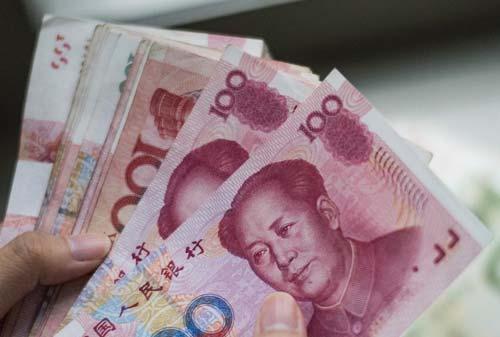 Industri Fintech P2P Lending di Tiongkok Rontok Lantaran Gagal Bayar