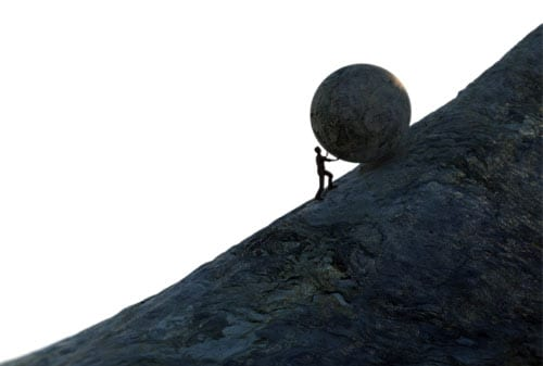 Jangan Menyerah Dahulu! 8 Alasan Anda Harus Tetap Bangkit Berdiri dan Berjuang 02 - Finansialku
