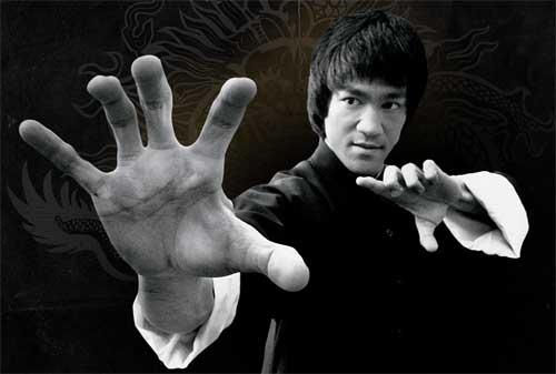 50 Kata Bijak Bruce Lee Yang Penuh Inspirasi Dan Motivasi Kepada